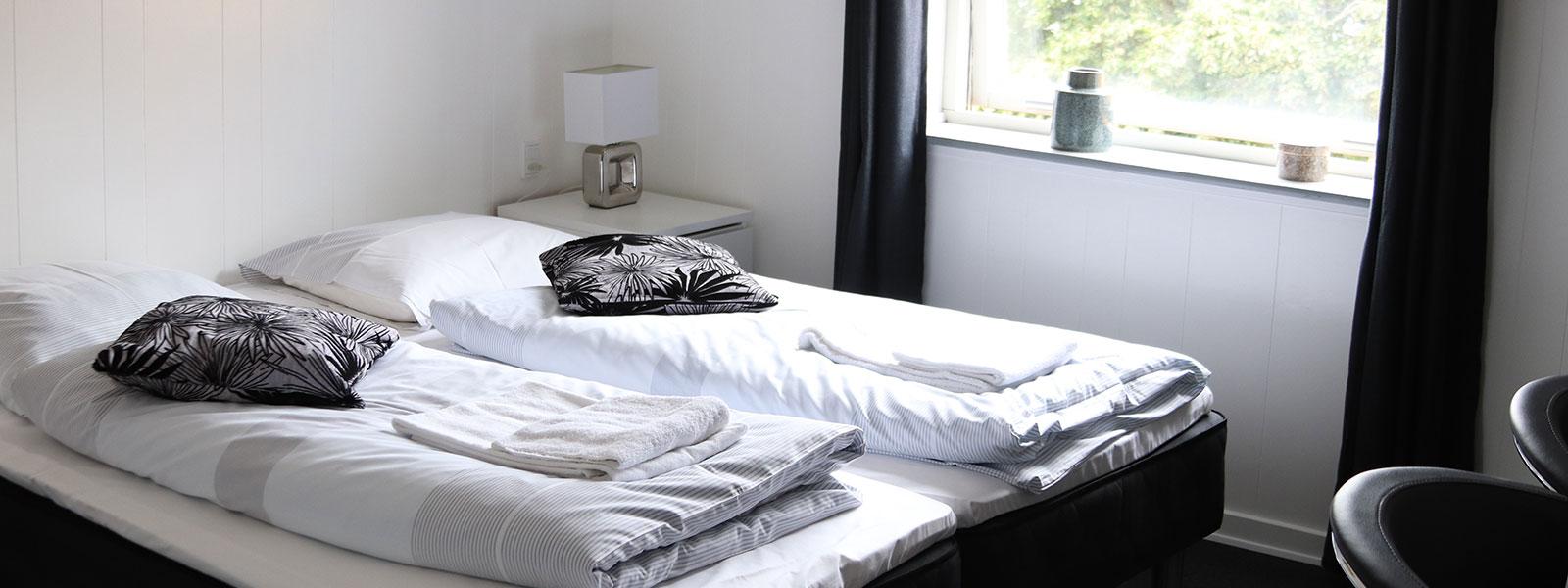 billige hotelværelser
